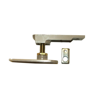 Adams Rite Bottom Pivot Assembly - Standard Duty)
