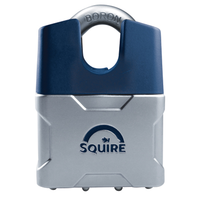 Squire Vulcan Closed Shackle Padlock - 45mm