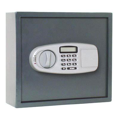 Sterling Extra Heavy Duty Key Safe Cabinet - 25 key