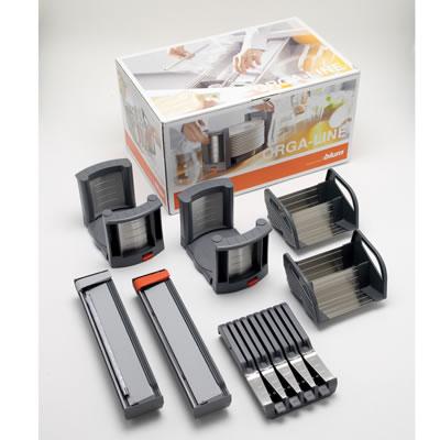 Blum Orga-Line Retail Pack)