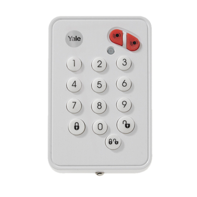 Yale® Easy Fit Remote Key Pad)