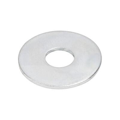 Penny/Repair Washer - M8 x 25mm - Pack 8
