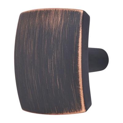 Ero Cabinet Knob - Brushed Oil Rubbed Bronze
