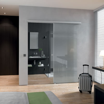 Vitris Portavant 60 Soft Close & Soft Open Sliding Door System