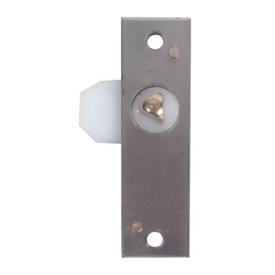 Standard Budget Lock - 78 x 23mm - Nylon Bolt