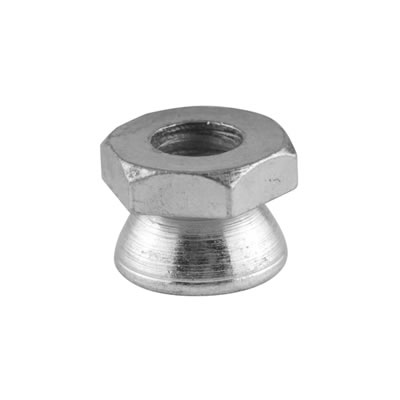 Hafren Shear Nut Security Bolt - M6 - Pack 100)