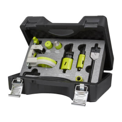 Jigtech Professional Installation Kit)