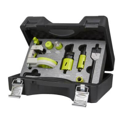 Jigtech Professional Installation Kit