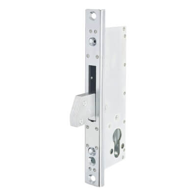 Adams Rite Sentinel 6 2600 Euro Profile Deadlock - 40mm Backset)