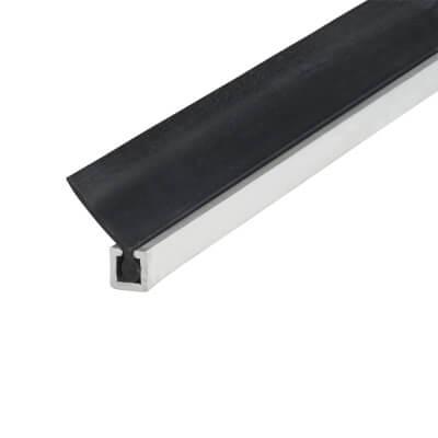 Sealmaster ARL Stop Seal - 2100mm - Satin Anodised Aluminium)