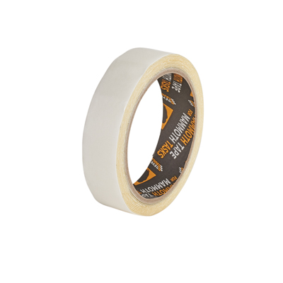 Everbuild Mammoth Tape - 12mm x 2.5m)