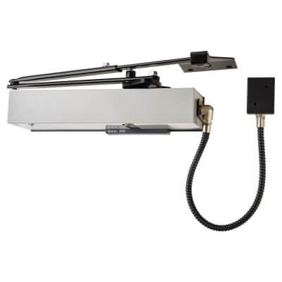 Briton 996 Electromagnetic Door Closer - Power Size 3 - Fig 66)