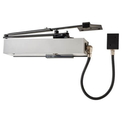 Briton 996 Electromagnetic Door Closer - Power Size 3 - Fig 66)