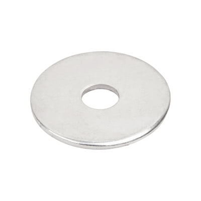 Penny/Repair Washer - M6 x 25mm - Pack 10