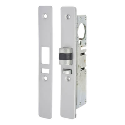Codelocks ANSI Deadlatch - 25mm Backset - Right Hand)