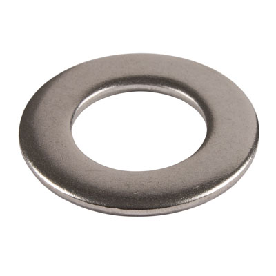 Form 'B' Washer - M8 - A2 Stainless Steel - Pack 100