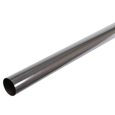 elfa® Hanging Rail - 635mm - Chrome)