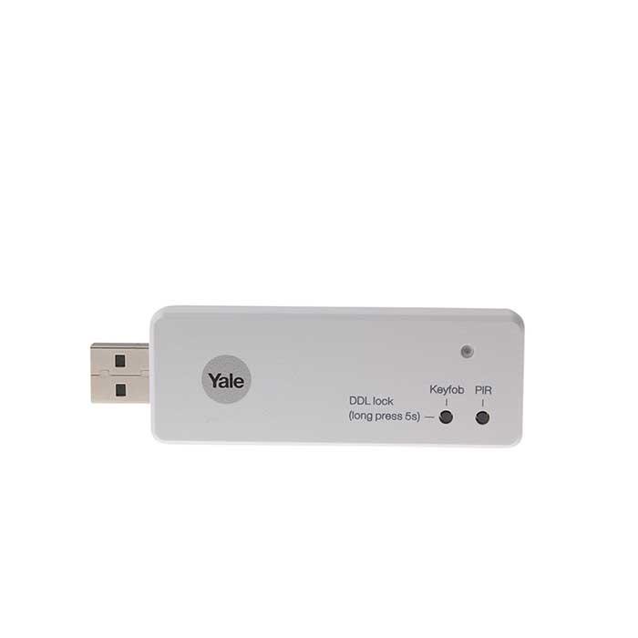 Yale® CCTV/Alarm Link Adapter)