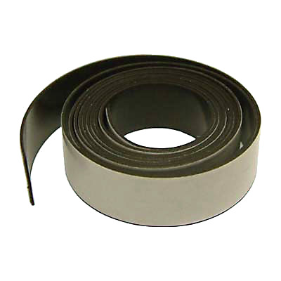 Flexible Magnetic Tape - 13 x 1000mm)