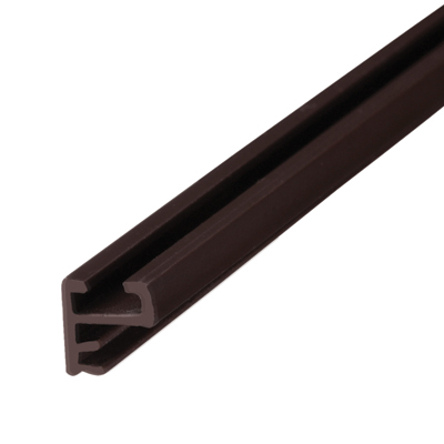 Exitex Offset Leg Pile Carrier - 2200mm - No Pile - Brown)