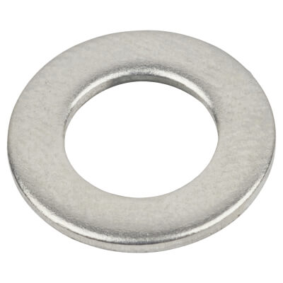 TIMco Form 'A' Washer - M4 x 9mm - A2 Stainless Steel - Pack 50