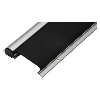Strand FP200 X Fingerguard Roller - 2015mm - Silver)