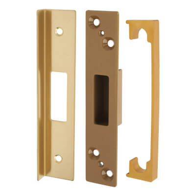 Legge 5 Lever Lock Rebate Kit - Brass)