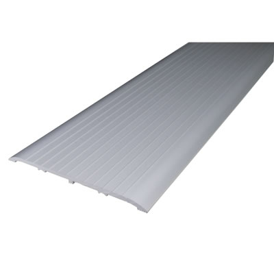 Norsound 630 Threshold Seal - 1000mm - Satin Anodised Aluminium