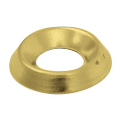 Surface Cup - Suit No. 6 - Brass