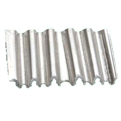 Corrugated Fastener - 25 x 12mm - 5 Corrugation - Pack 1000)