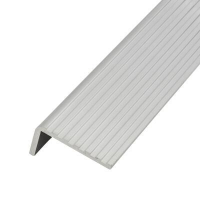 2000mm Standard Matwell Edging - 42 x 15 x 2.5mm