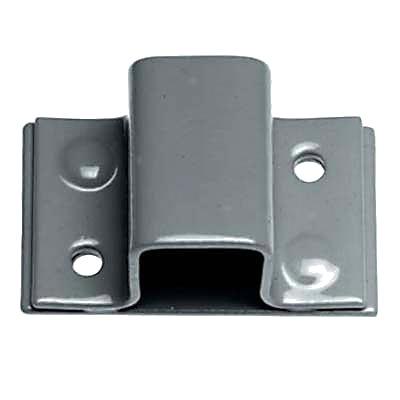 Monkey Tail 16mm Bolt Socket - Staple Keep - Black)