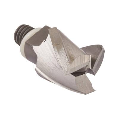 Souber DBB Morticer Aluminium Cutter - 19mm
