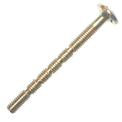Multi Length Screw - M4 20-45mm - Pack 4)