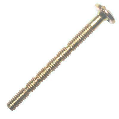 Multi Length Screw - M4 20-45mm - Pack 4