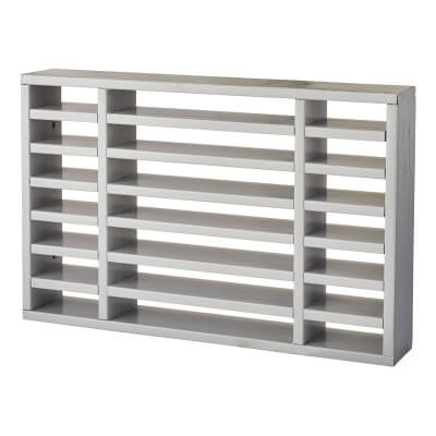 Lorient LVV40 Intumescent Air Transfer Vent - 225 x 150mm)