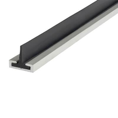 Sealmaster PEFD Wiping Seal - 2100mm - Satin Anodised Aluminium