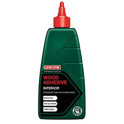 Evo-Stik Interior Wood Adhesive - 1000ml)