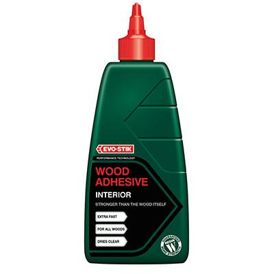 Evo-Stik Interior Wood Adhesive - 1000ml)