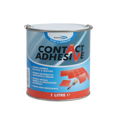Bond It Contact Adhesive - 1000ml)