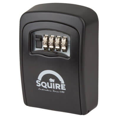 Combi Key Safe - 68 x 83.5 x 37mm)