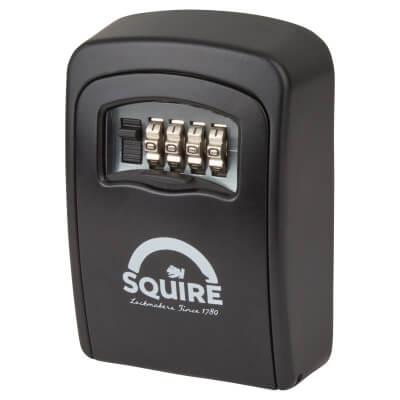 Combi Key Safe - 68 x 83.5 x 37mm