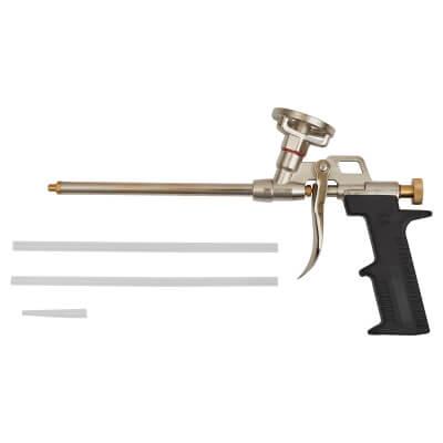 Rawlplug Expanding Foam Gun)