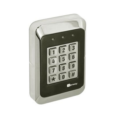 Deedlock APX15 Keypad