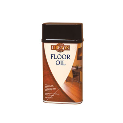 Liberon Floor Oil - 1000ml)