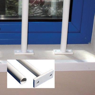 Reveal Face Fix Window Bar - 18