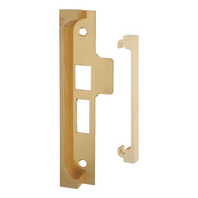 UNION® Rebate Kit to suit Union 26773, 2077, 2026 Locks - Polished Brass)