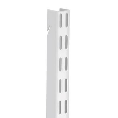 elfa® Hanging Wall Bar - 1500mm - White