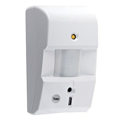 Yale® Alarm PIR Video Camera)