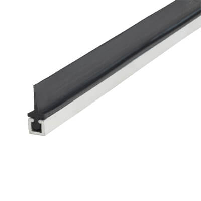 Sealmaster ARJ Stop Seal - 2100mm - Satin Anodised Aluminium)
